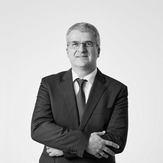 Mag. Gerhard Eigner