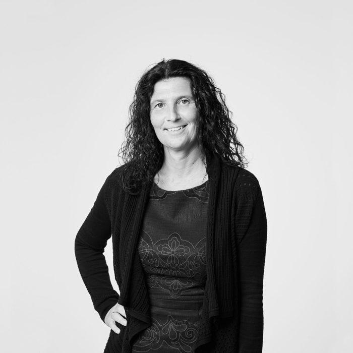 Sandra Kuffner